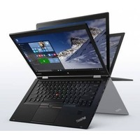 "Ноутбук Lenovo ThinkPad X1 Yoga Core i7 6500U/8Gb/SSD256Gb/Intel HD Graphics 520/14""/IPS/Touch/WQHD/Windows 10 Single Language 64/black/WiFi/BT. Интернет-магазин Vseinet.ru Пенза"