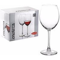 Набор фужеров ENOTECA 6 шт. 545 мл (красное вино) арт.44228B. Интернет-магазин Vseinet.ru Пенза