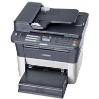 Принтер Kyocera FS-1025MFP принтер/сканер/копир, A4, двусторонняя, 25 стр/мин, RJ-45, USB. Интернет-магазин Vseinet.ru Пенза