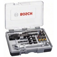 Набор бит для шуруповертов Bosch Drill-Drive (3пред.). Интернет-магазин Vseinet.ru Пенза