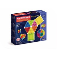 Magformers Window Basic 30 714002. Интернет-магазин Vseinet.ru Пенза
