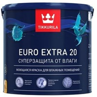 EURO 20 EXTRA А краска 9л.. Интернет-магазин Vseinet.ru Пенза
