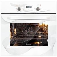 Духовой шкаф электрический Gefest ДА 622-02 К28 белый . Интернет-магазин Vseinet.ru Пенза