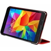 Чехол Samsung Galaxy Tab A 7 SM-T285/SM-T280 IT Baggage Ultrathin Red ITSSGTA7005-3. Интернет-магазин Vseinet.ru Пенза