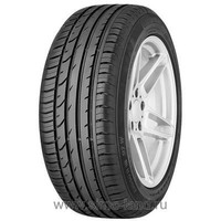 Летняя шина Continental 195/45 R16 84H TL XL PREMIUM CONTACT 2. Интернет-магазин Vseinet.ru Пенза