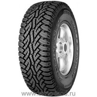Летняя шина Continental 245/70R16 111S ContiCrossContact AT XL. Интернет-магазин Vseinet.ru Пенза