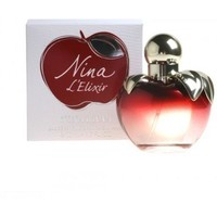 Парфюмированная вода Nina Ricci NINA L'ELIXIR lady / 4ml / edp / mini. Интернет-магазин Vseinet.ru Пенза