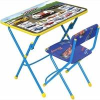 Превью категории Парты и стулья