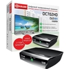 Ресивер D-COLOR DC702HD DVB-T/T2. Интернет-магазин Vseinet.ru Пенза