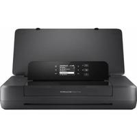 Принтер струйный HP OfficeJet 202 (N4K99C) A4 WiFi USB черный. Интернет-магазин Vseinet.ru Пенза