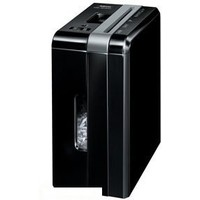 Шредер Fellowes PowerShred DS-500C (секр. 3, 4х38мм, 5 лиcт, 8 литр. Уничт. скобы, пл.карты,скрепки). Интернет-магазин Vseinet.ru Пенза