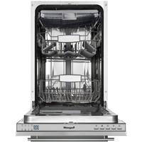 Посудомоечная машина Weissgauff BDW 4134 D встраиваемая полностью . Интернет-магазин Vseinet.ru Пенза