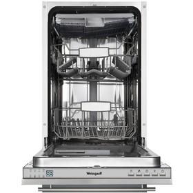 Фото Посудомоечная машина Weissgauff BDW 4134 D встраиваемая полностью. Интернет-магазин Vseinet.ru Пенза