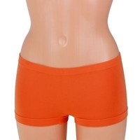 Трусы женские ARTG SHORTS VITA BASSA (orange,L/XL). Интернет-магазин Vseinet.ru Пенза