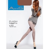 Леггинсы ARTG FLASH 120 (caffe, 3/4). Интернет-магазин Vseinet.ru Пенза