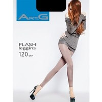 Леггинсы ARTG FLASH 120 (nero, 3/4). Интернет-магазин Vseinet.ru Пенза