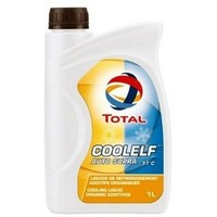 Антифриз Total COOLELF AUTO SUPRA -37, 1 л. Интернет-магазин Vseinet.ru Пенза