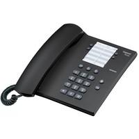 Телефон GIGASET DA100 чёрный. Интернет-магазин Vseinet.ru Пенза