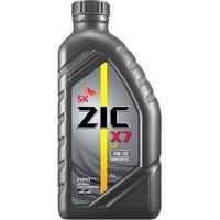 Моторное масло ZIC X7 5W-30, LS синт 1л. Интернет-магазин Vseinet.ru Пенза