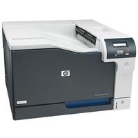 Принтер лазерный HP LaserJet Color CP5225DN цветной, A3, 600x600 dpi (ч/б А4), 600x600 dpi (цветн. А4), USB 2.0,LAN, чёрный, серый. Интернет-магазин Vseinet.ru Пенза