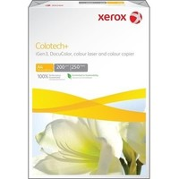 Бумага XEROX COLOTECH PLUS А4, 200г, 250л, 170CIE%. Интернет-магазин Vseinet.ru Пенза