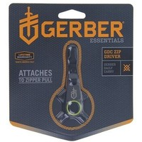 Мини-мультитул Gerber Essentials GDC Zip Driver блистер, 31-001738, сталь 3Cr13. Интернет-магазин Vseinet.ru Пенза