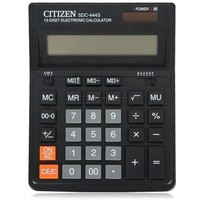 Калькулятор Citizen SDC-444S. Интернет-магазин Vseinet.ru Пенза
