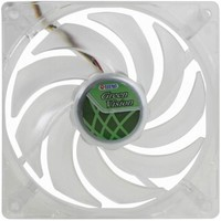 Вентилятор для корпуса Titan TFD-12025GT12Z 120x120x25mm Z-bearing 800RPM 3pin. Интернет-магазин Vseinet.ru Пенза
