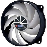 Вентилятор для корпуса Titan TFD-9525H12ZP/KU(RB) 92x92x25mm Z-bearing 900-2600RPM PWM 4pin. Интернет-магазин Vseinet.ru Пенза