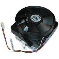 Кулер Cooler Master CK9-9HDSA-PL-GP Socket AM3, PWM, AL+CU, 4200 об/мин (макс.), 64.1 CFM (макс.), 95x95x25. Интернет-магазин Vseinet.ru Пенза