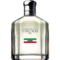 MOSCHINO FRIENDS men mini 4,5ml edt. Интернет-магазин Vseinet.ru Пенза
