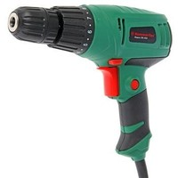 Дрель-шуруповерт Hammer Flex DRL400A, 280 Вт, 10 мм, 0-750 об/мин, реверс. Интернет-магазин Vseinet.ru Пенза