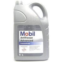 Mobil Antifreeze Advanced, 5л. Интернет-магазин Vseinet.ru Пенза
