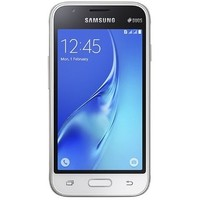 Смартфон Samsung Galaxy J 1 mini SM-J 105 H white. Интернет-магазин Vseinet.ru Пенза