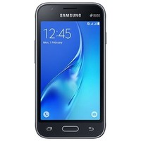 Смартфон Samsung Galaxy J 1 mini SM-J 105 H black. Интернет-магазин Vseinet.ru Пенза