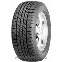 Летняя шина Good Year 245/70 R16 107H  Wrangler HP ALL WHEATHER. Интернет-магазин Vseinet.ru Пенза
