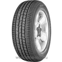Летняя шина Continental 235/70 R16 106H CrossContact LX. Интернет-магазин Vseinet.ru Пенза
