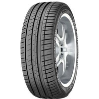 Летняя шина Michelin 205/40 ZR17 84W Pilot Sport 3. Интернет-магазин Vseinet.ru Пенза