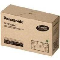 Тонер картридж Panasonic KX-FAT400A для KX-MB1500/1520RU (1 800 стр). Интернет-магазин Vseinet.ru Пенза