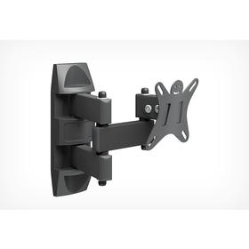 Кронштейн Holder LCDS-5039 черный металлик