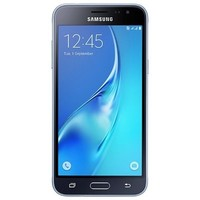 Смартфон Samsung Galaxy J 3 (2016) SM-J 320 F/DS black. Интернет-магазин Vseinet.ru Пенза