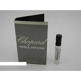 CHOPARD NOBLE VETIVER men vial edt NEW!!!