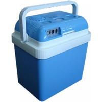 Автохолодильник Atlantic ELECTRIC COOL BOX / 24 л / 12 В. Интернет-магазин Vseinet.ru Пенза