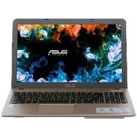 "Ноутбук Asus X540SA-XX032D Pentium N3700/2Gb/500Gb/Intel HD Graphics/15.6""/HD (1366x768)/Free DOS/black/WiFi/BT/Cam. Интернет-магазин Vseinet.ru Пенза"