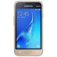 Смартфон Samsung Galaxy J 1 mini SM-J 105 H gold. Интернет-магазин Vseinet.ru Пенза