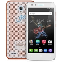Смартфон Alcatel 7048X GO PLAY White/Orange+White. Интернет-магазин Vseinet.ru Пенза