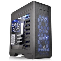 Thermaltake Core V71 Black CA-1B6-00F1WN-03. Интернет-магазин Vseinet.ru Пенза