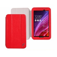 Чехол ASUS Fonepad 7 FE170CG G-Case Executive Red GG-393. Интернет-магазин Vseinet.ru Пенза