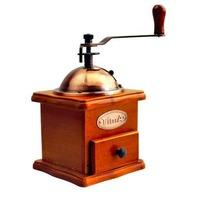 Превью категории Ручные кофемолки и мельницы