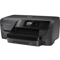 Принтер струйный HP Officejet Pro 8210 (D9L63A) A4 Duplex WiFi USB RJ-45 черный. Интернет-магазин Vseinet.ru Пенза